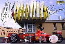 Sports Motorsports Auto Racing Formula  Drivers Badoer on Atlas F1   The Journal Of Formula One Motorsport