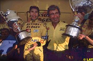 The 1999 Italian Grand Prix