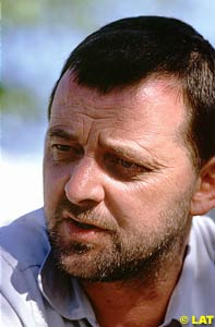 Paul Stoddart