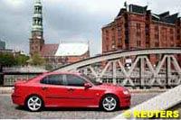 Saab Future Debated
