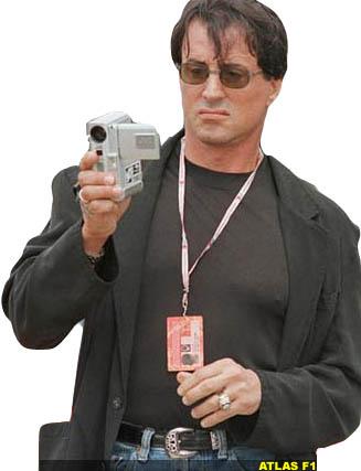 ��� ������ ������� ������ ������ Sylvester Stallone