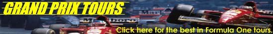 GRAND PRIX TOURS - Click here for the best tours in F1