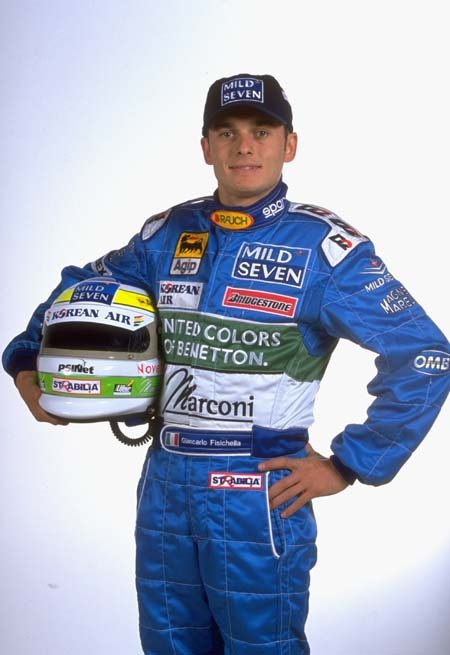 Benetton Formula One